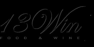 13WIN – Sklep i winiarnia